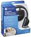 ClearTV Wireless TV Listening System