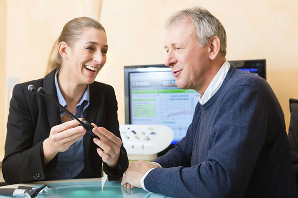 hearing aid solutions in san diego