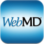 ioswebMD mobile app