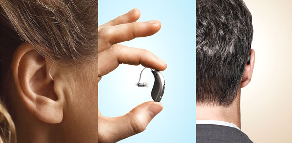 hearing aid techonology san diego