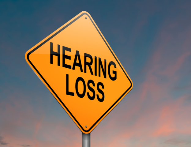 High-Frequency Hearing Loss | San Diego Hearing Center