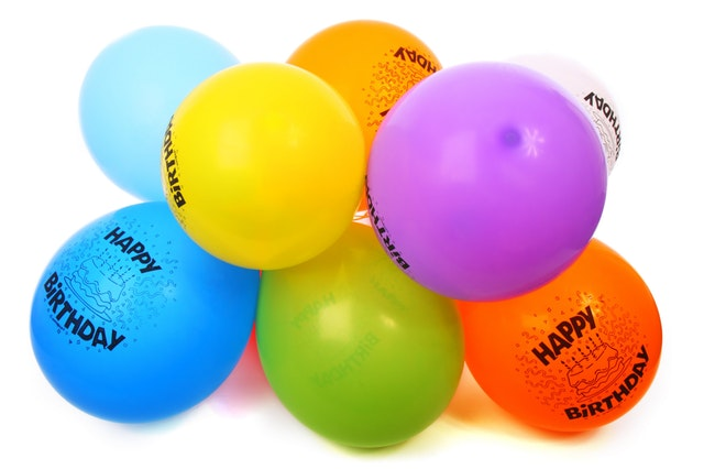 Hearing Loss Causing Balloons