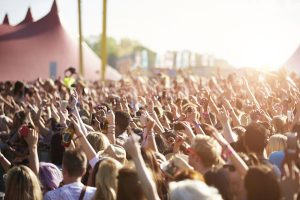 tinnitus and concerts