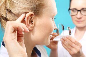 Real Ear Verification in San Diego