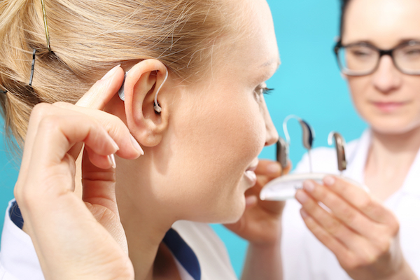 Real Ear Verification in San Diego