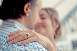 Married Couple Struggling with Hearing Loss